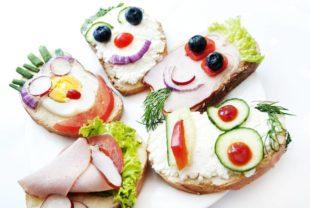 Promyk - nasze posiłki