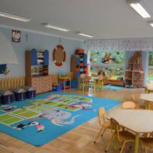 Promyk - nasze przedszkole